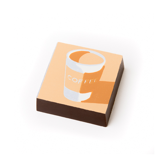 coffee bonbon