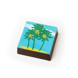 coconut bonbon