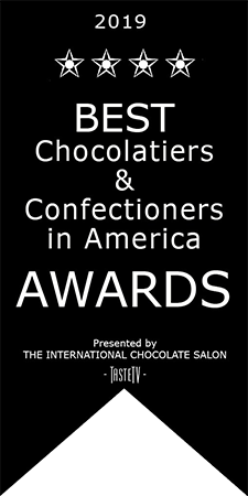 Mink best chocolate awards